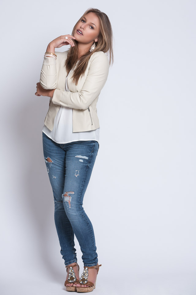 New Face Ines