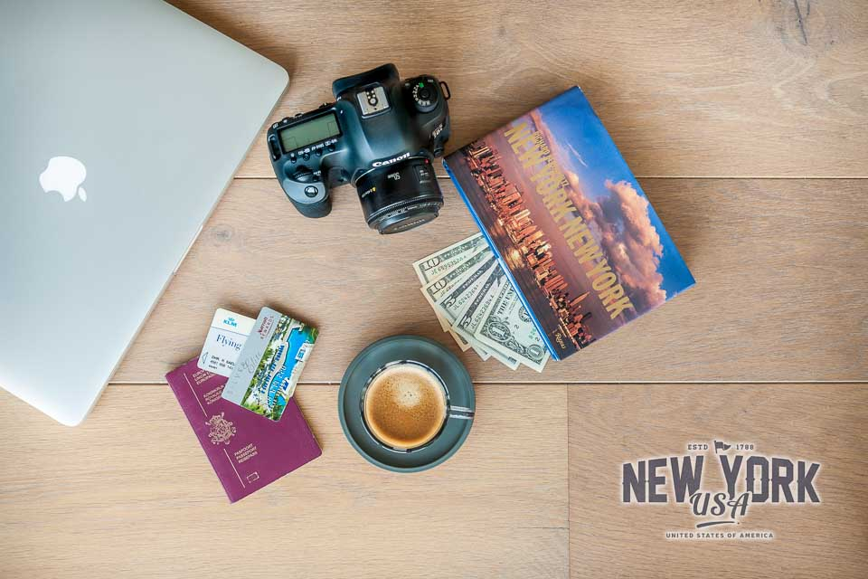 Photography in New York