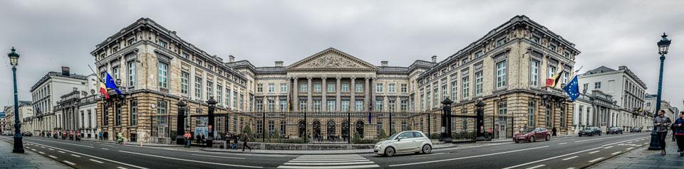 Belgian Parliament