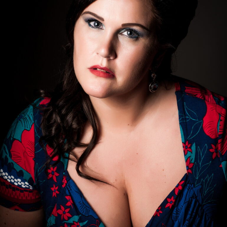 Model Liesbeth