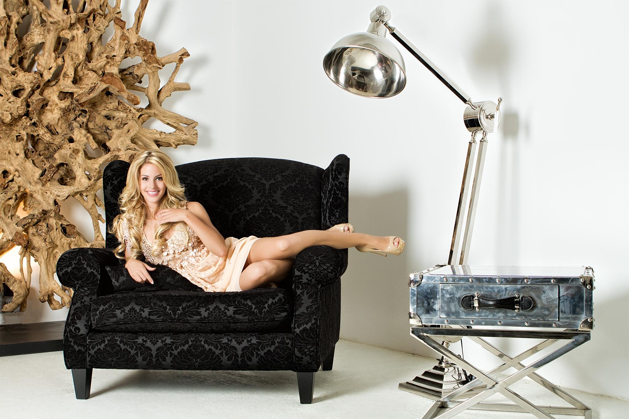 Miss Netherlands 2012 Nathalie Den Dekker
