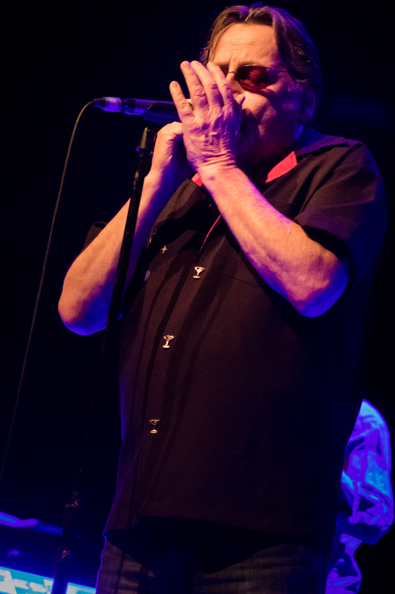 Southside Johnny & the Asbury Dukes