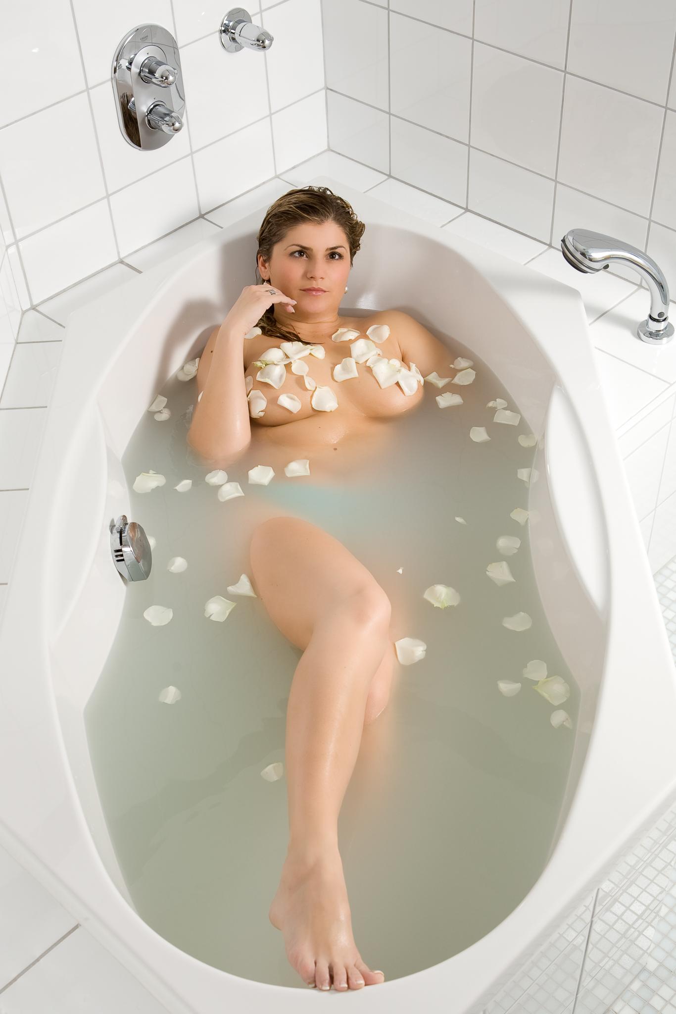 Model Mariana