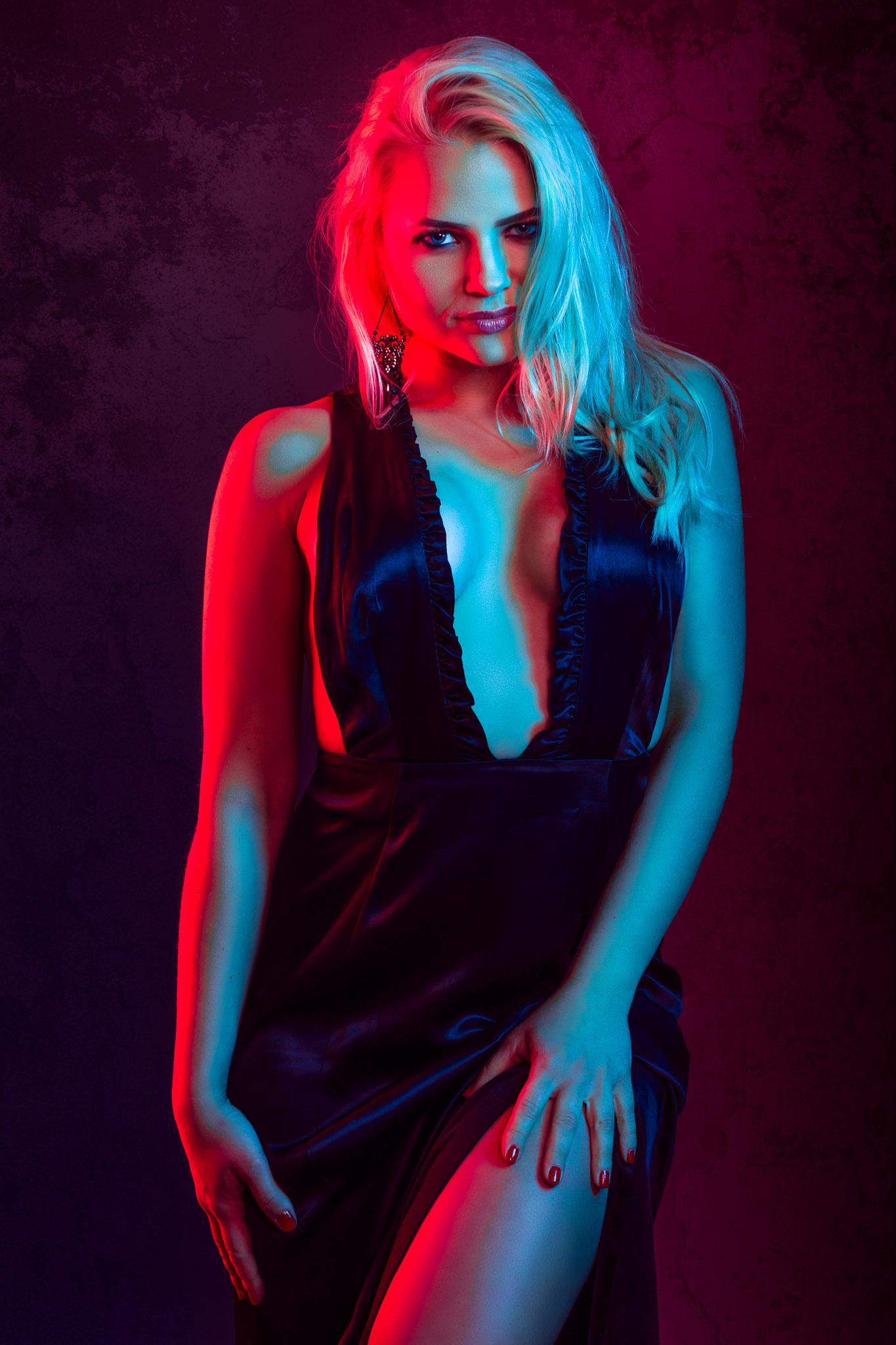 Model Daria
