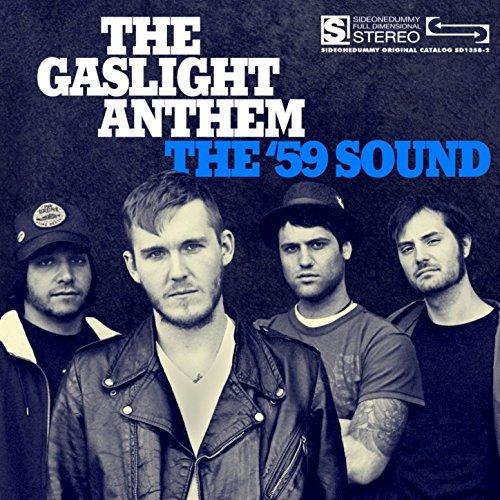 The Gaslight Anthem 59 Sound