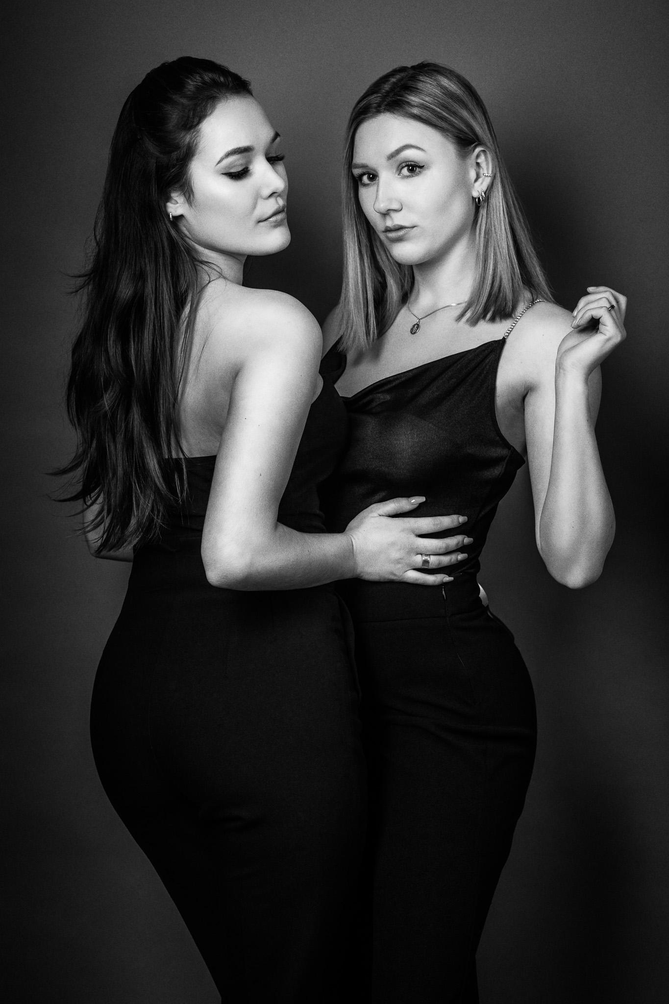 Shannety & Elinne